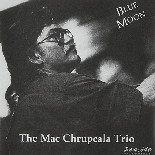 Chrupcala Mac Blue Moon