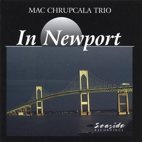 Chrupcala Mac In Newport
