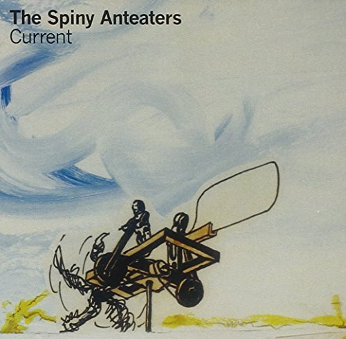 Spiny Anteaters Current
