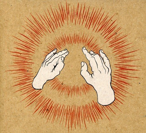 Godspeed You! Black Emperor Lift Your Skinny Fists Like An 2 CD