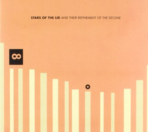 Stars Of The Lid Refinement Of The Decline 2 CD