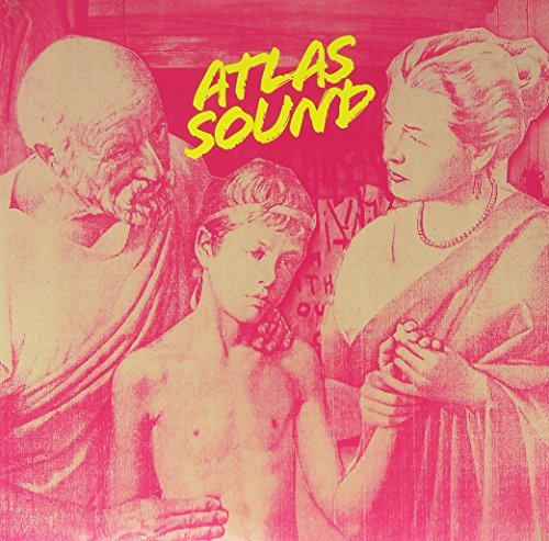 Atlas Sound Let The Blind Lead Those Who C 2 Lp