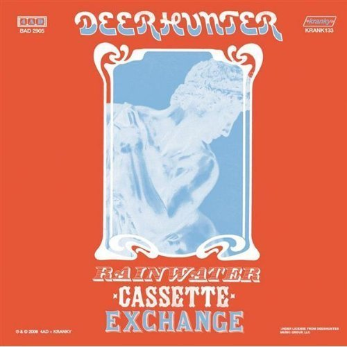 Deerhunter Rainwater Cassette Exchange