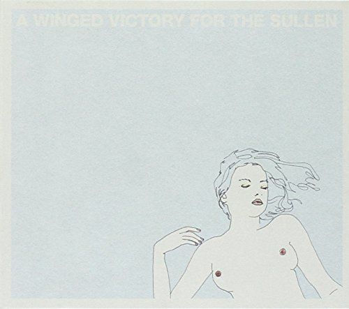 Winged Victory For The Sullen Winged Victory For The Sullen