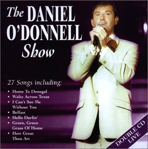 Daniel O'donnell Daniel O'donnell Show 2 CD Set