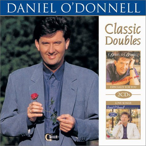 Daniel O'donnell Especially For You Love Songs 2 CD Set