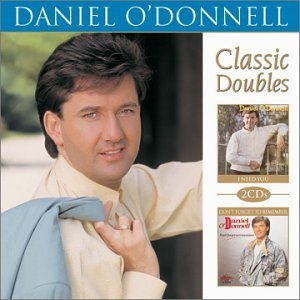 Daniel O'donnell I Need You Don't Forget To Rem 2 CD Set