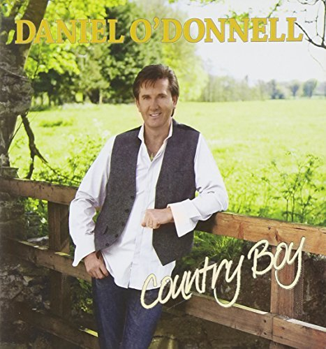 Daniel O'donnell Country Boy