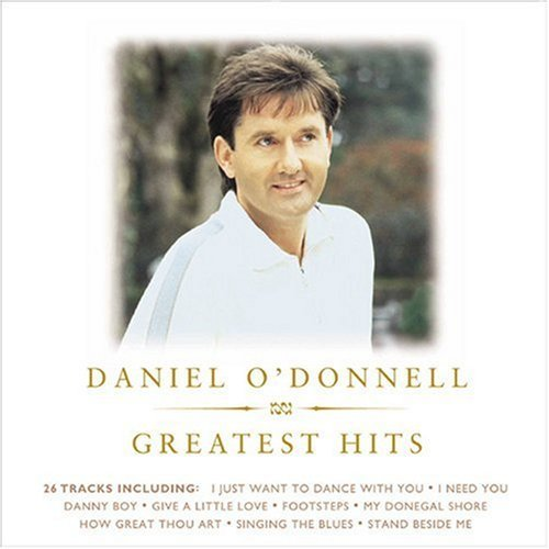 Daniel O'donnell Greatest Hits