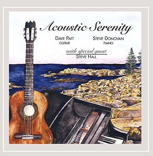 Steve Hall Acoustic Serenity