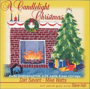 Hall Savant Watts Candlelight Christmas