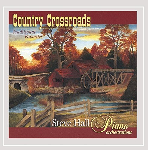 Hall Mayeux Patt Country Crossroads