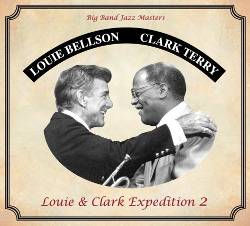 Bellson Terry Louie & Clark Expedition 2