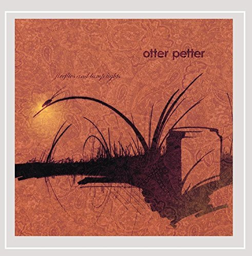 Otter Petter Fireflies & Lamp Lights