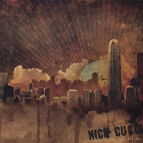 Nick Cucci Where The City Meets The Sky