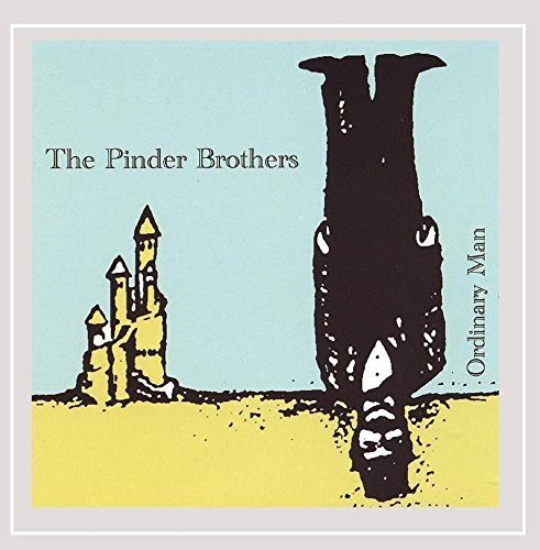 Pinder Brothers Ordinary Man