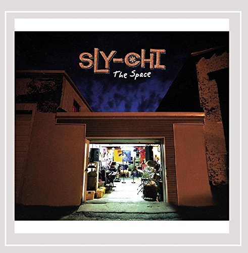 Sly Chi Space