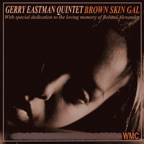 Gerry Eastman Brown Skin Gal