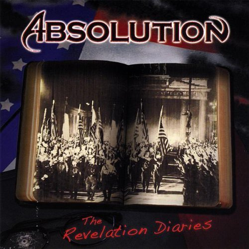 Absolution Revelation Diaries