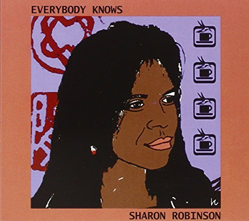 Sharon Robinson Everybody Knows