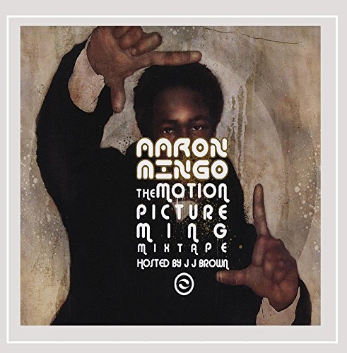 Mingo Aaron Motion Picture Ming
