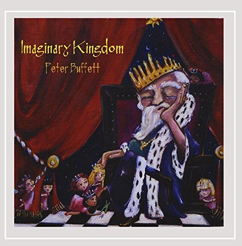 Peter Buffett Imaginary Kingdom