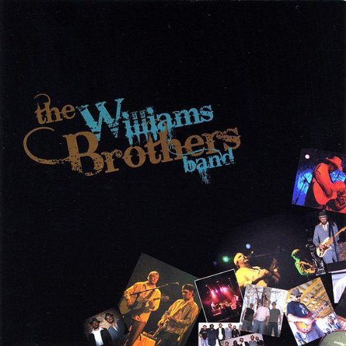 Williams Bros Band Live! In Aspen