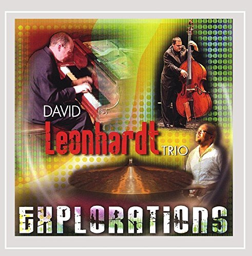 Leonhardt David Trio Explorations