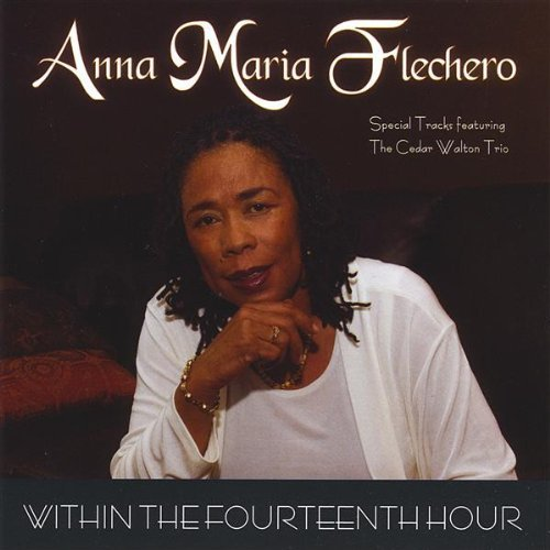 Anna Maria Flechero Within The Fourteenth Hour