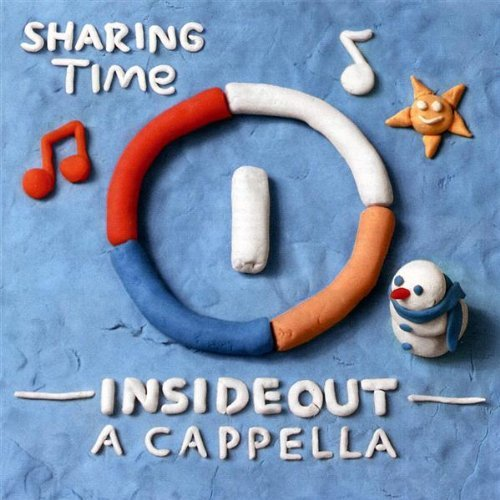 Insideout A Cappella Sharing Time