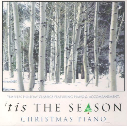 Tis The Season Christmas Piano