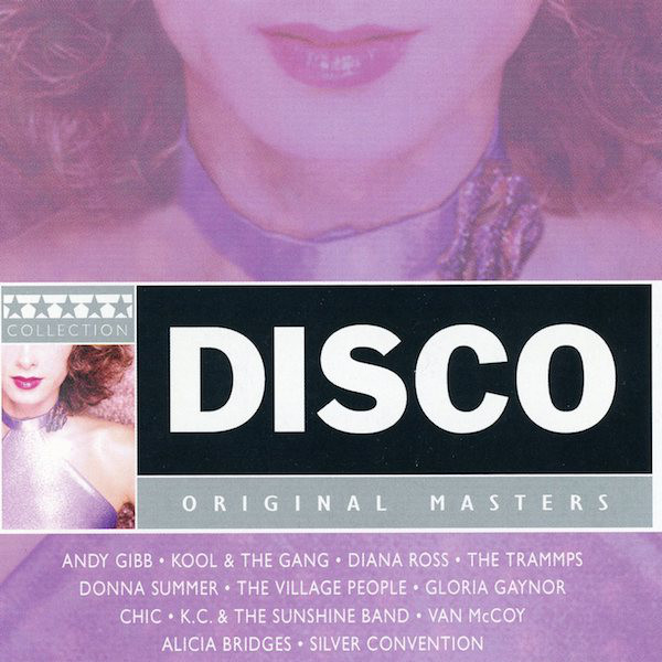 Various Artists Disco