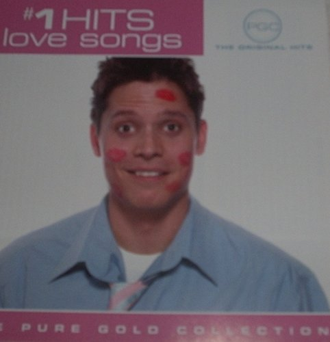 Various #1 Hits Love Songs The Pure Solid Gold Collection