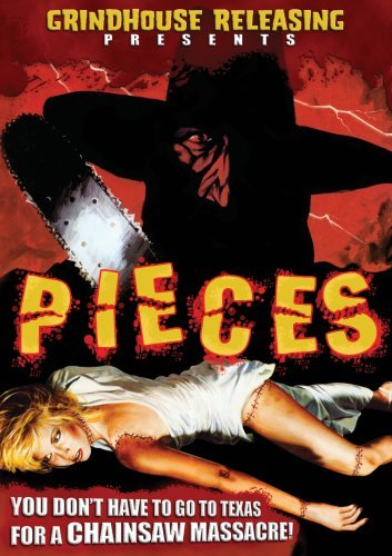 Pieces Pieces Nr 2 DVD