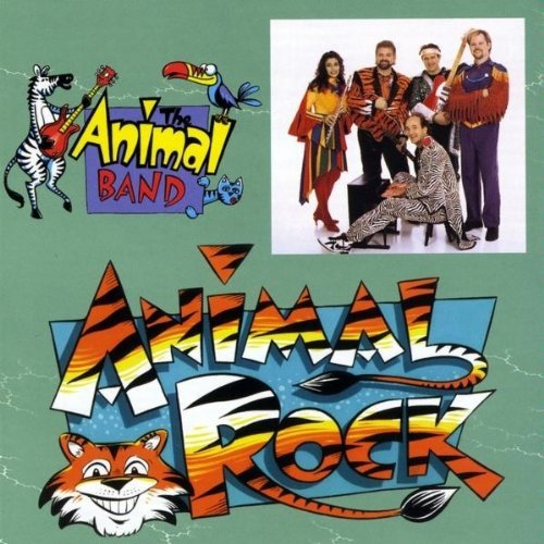 Animal Band Animal Rock
