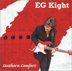 Kight E.G. Southern Comfort