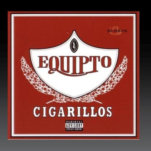 Equipto Cigarillos Explicit Version