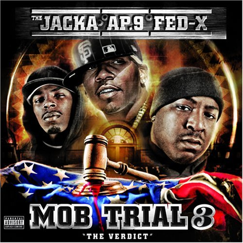 Jacka Ap.9 Fed X Mobtrial 3 Explicit Version