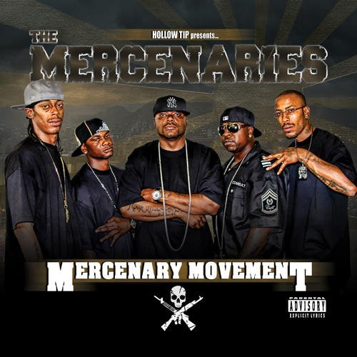 Mercenaries Mercenary Movement Explicit Version