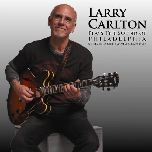 Carlton Larry Plays The Sound Of Philadelphi Incl. DVD
