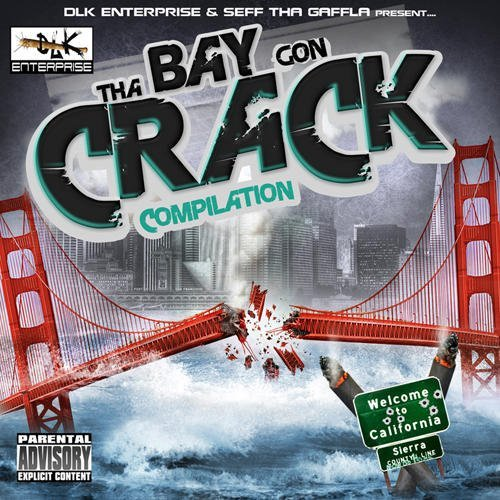Tha Bay Gon Crack Compilation Tha Bay Gon Crack Compilation Explicit Version