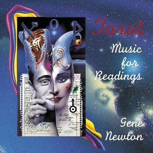 Gene Newton Tarot Music For Reading