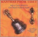 Sacred Music Series Mantras From Tibet Om Mani