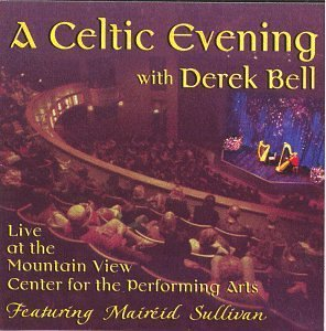Derek Bell Celtic Evening With Derek Bell