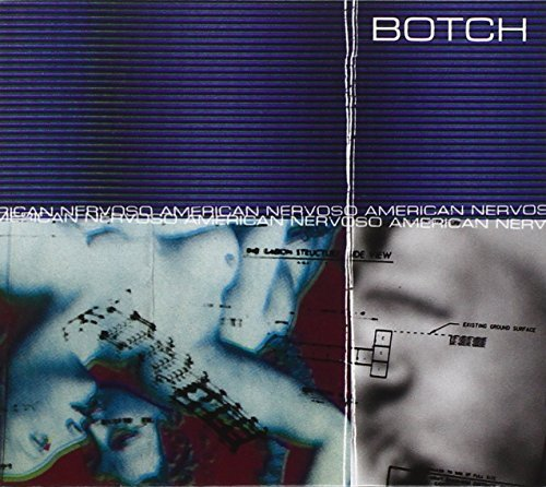 Botch American Nervoso Incl. Bonus Tracks