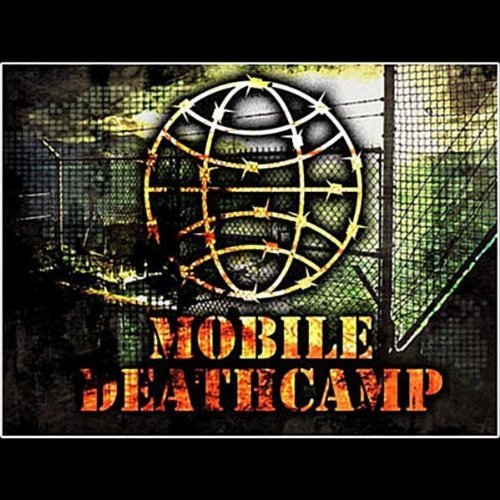 Mobile Deathcamp Black Swamp Rising