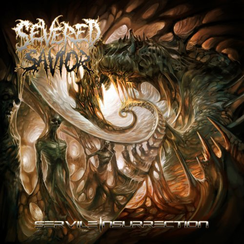 Severed Savior Servile Insurrection Explicit Version