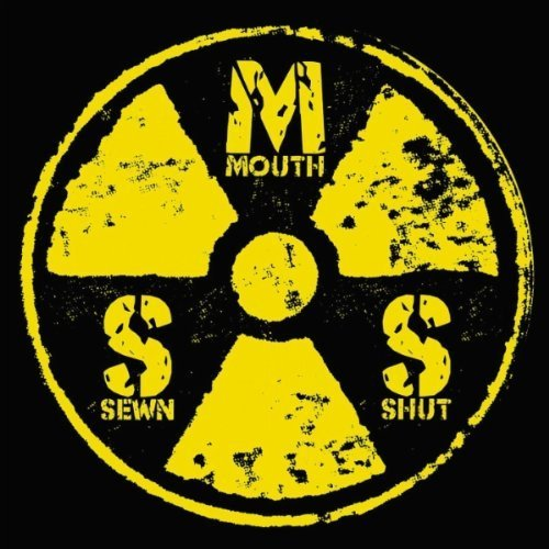Mouth Sewn Shut 2009
