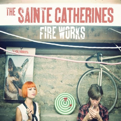 Sainte Catherines Fire Works