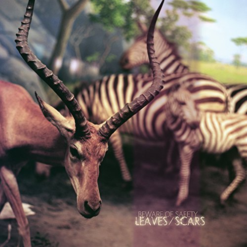 Beware Of Safety Leaves Scars Digipak